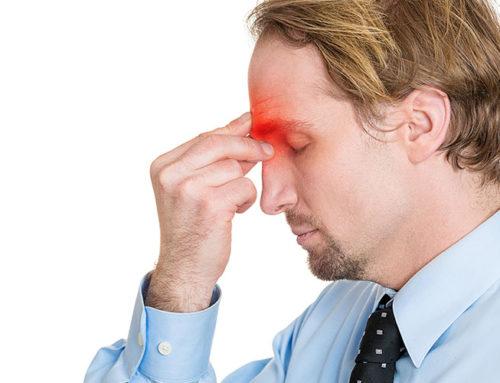 Abbassamento della voce gola irritata tosse secca se for Mal di testa da sinusite rimedi della nonna