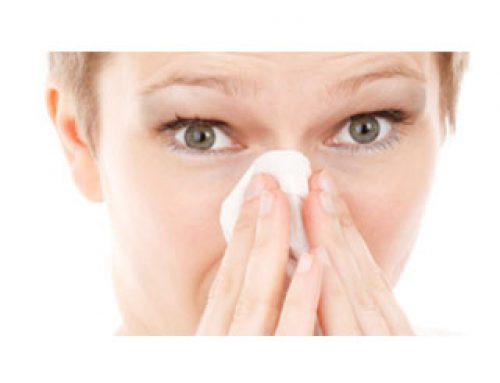 Naso chiuso e dipendenza da spray nasali: i danni dell'ipertrofia dei turbinati