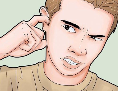 Prurito all'orecchio eczema dell'orecchio: nuova terapia