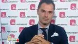 RUSSARE, INTERVENTO LASER