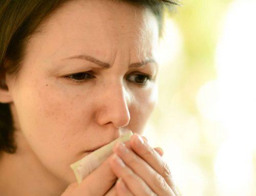 Faringite cronica da reflusso: una nuova terapia non farmacologica