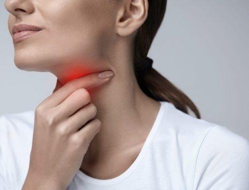 Tonsillite e calcoli tonsillari: cosa sono e come curarli