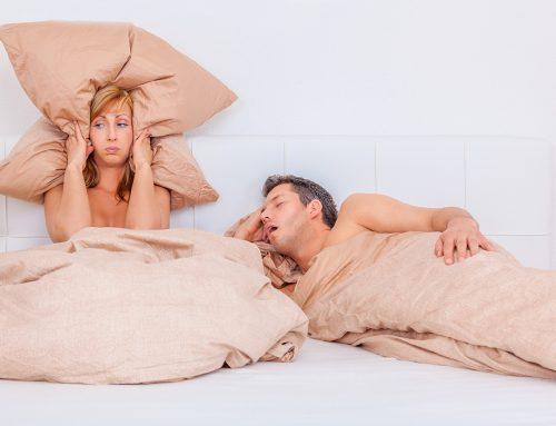 Come smettere di russare con il trattamento laser